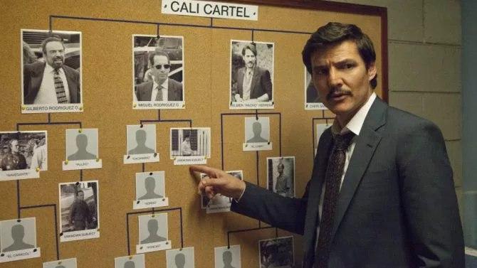 Эксперт по поиску мест для съемок сериала «Нарко» был убит