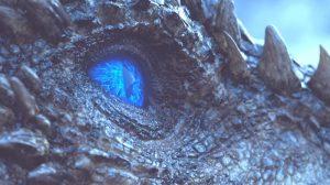 в какой серии убили дракона