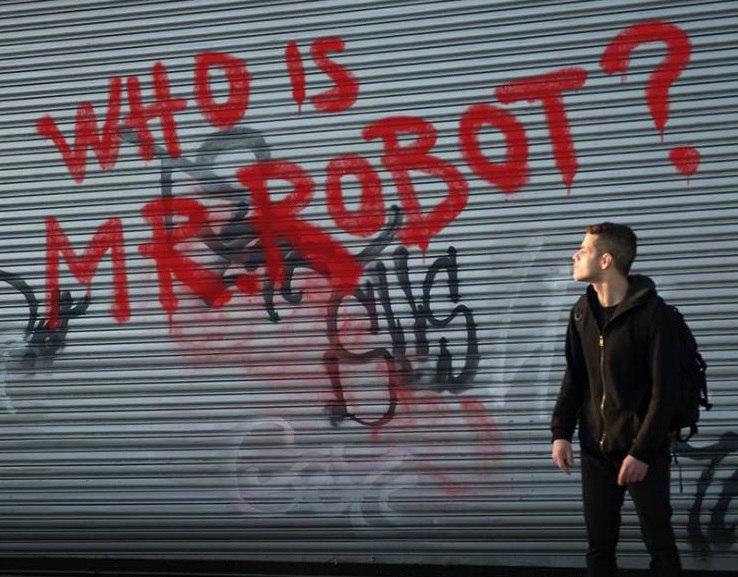 Причины успеха сериала Мистер Робот: актеры, дата выхода, описание