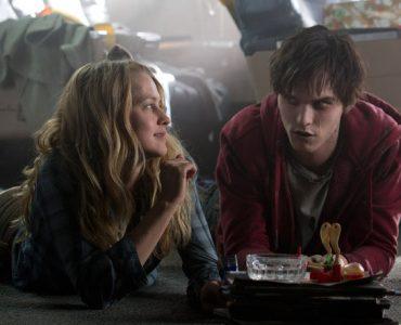 фильм про зомби который влюбился в девушку