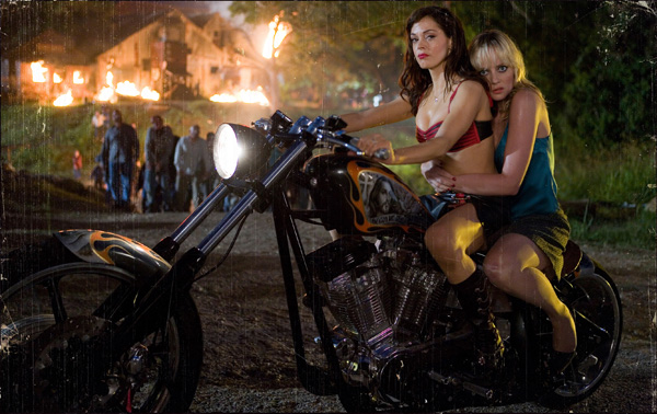 планета страха фильмы про зомби апокалипсис