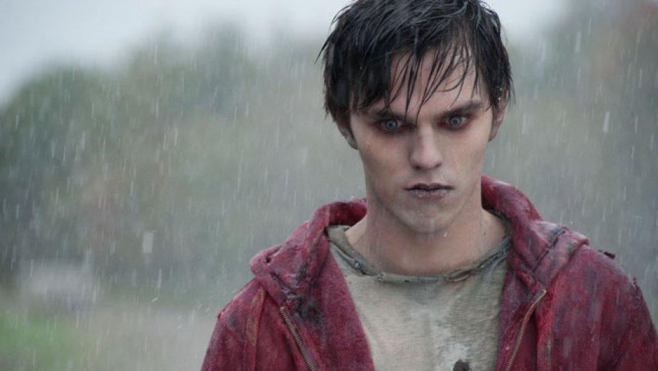 фильмы про зомби и любовь