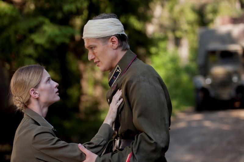 Фильмы про войну Великую Отечественную