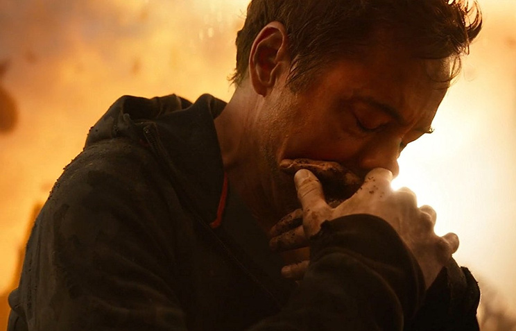 Мстители: Война бесконечности (2018) - объяснение концовки