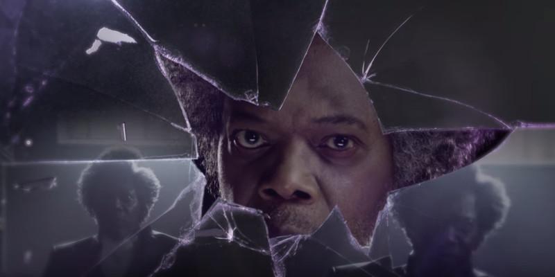 Фильм Стекло (2019) смотреть онлайн