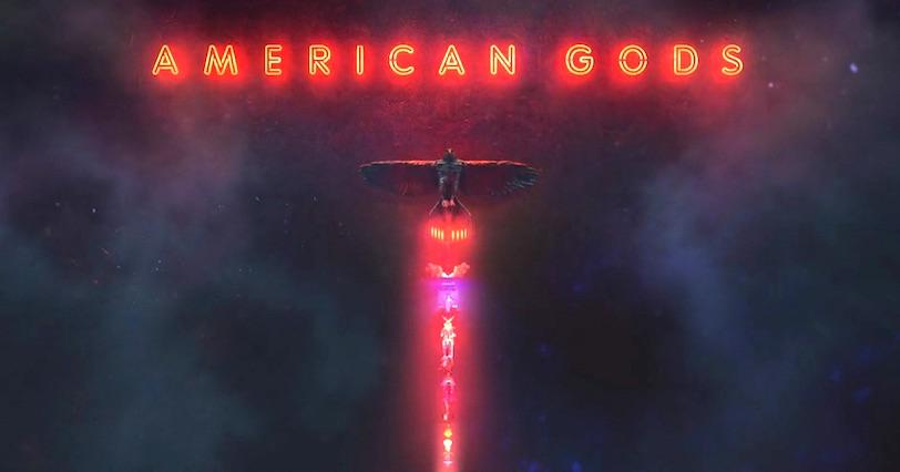 Сериал Американские боги (2017) смотреть онлайн бесплатно