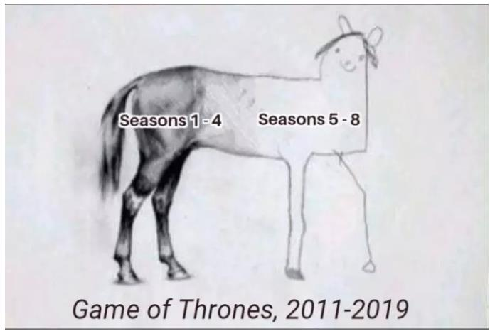 финальный сезон игры престолов