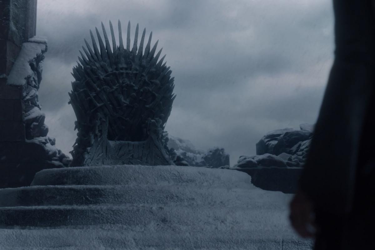 Чем закончилась «Игра престолов»