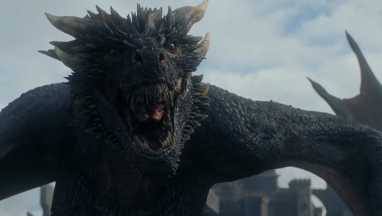 Почему дракон сжег Железный Трон