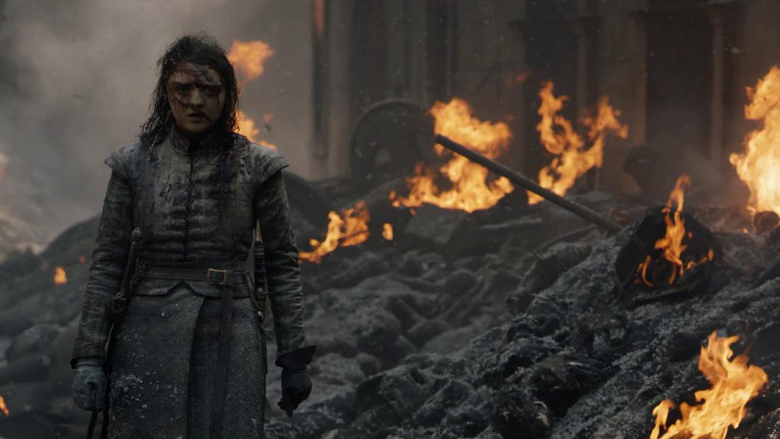 Игра престолов (8 сезон, 5 серия): обзор предпоследней серии сериала