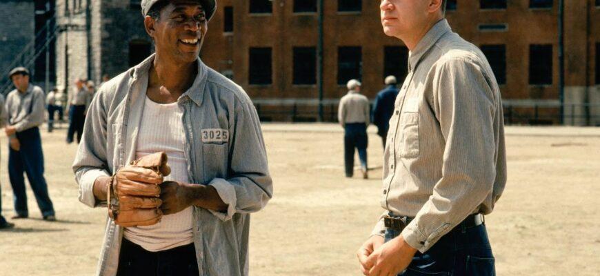 Постер к списку фильмов про тюрму и зону