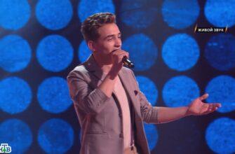Выступление: Алексей Смолин в 4 сезоне шоу «Ты супер!»