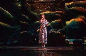 Выступление: Анастасия Андреева в 4 сезоне шоу «Ты супер!»
