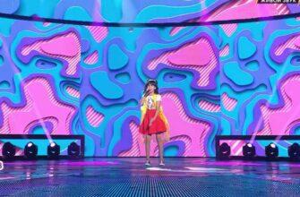 Выступление: Арина Машарова в 4 сезоне шоу «Ты супер!»