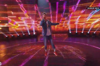 Выступление: Денис Фёдоров в 4 сезоне шоу «Ты супер!»