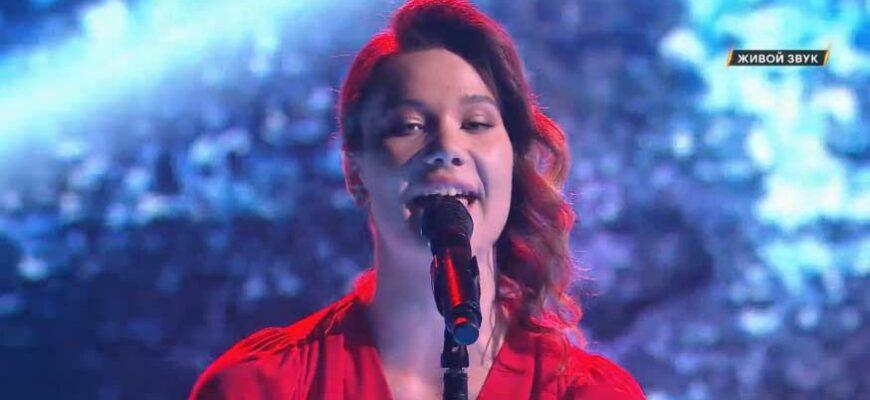 Выступление: Елизавета Блинова в 4 сезоне шоу «Ты супер!»