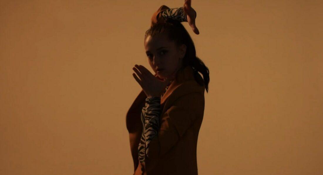 Фото участницы из 9 выпуска 7 сезона шоу Танцы
