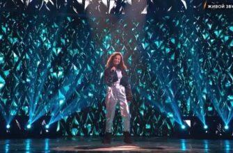 Выступление: Мариам Бондаренко в 4 сезоне шоу «Ты супер!»