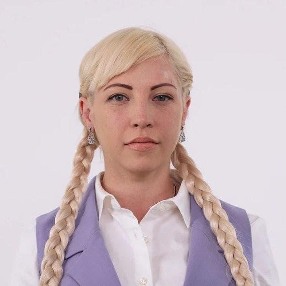 Наташа Стрельникова