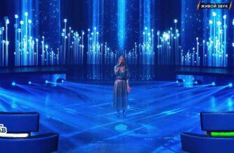 Выступление: Вероника Калинцева в 4 сезоне шоу «Ты супер!»