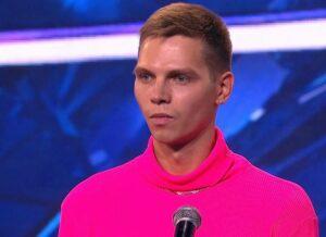 Андрей Бочаров (23 года, Москва)