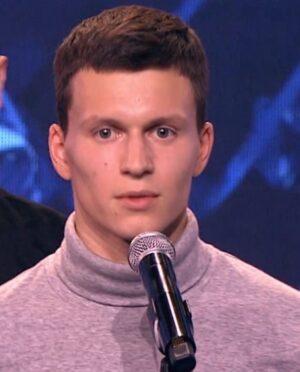 Роман Белов (20 лет, Москва)