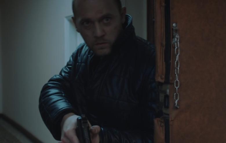 Волк находит квартиру, где скрывается убийца Гольцмана