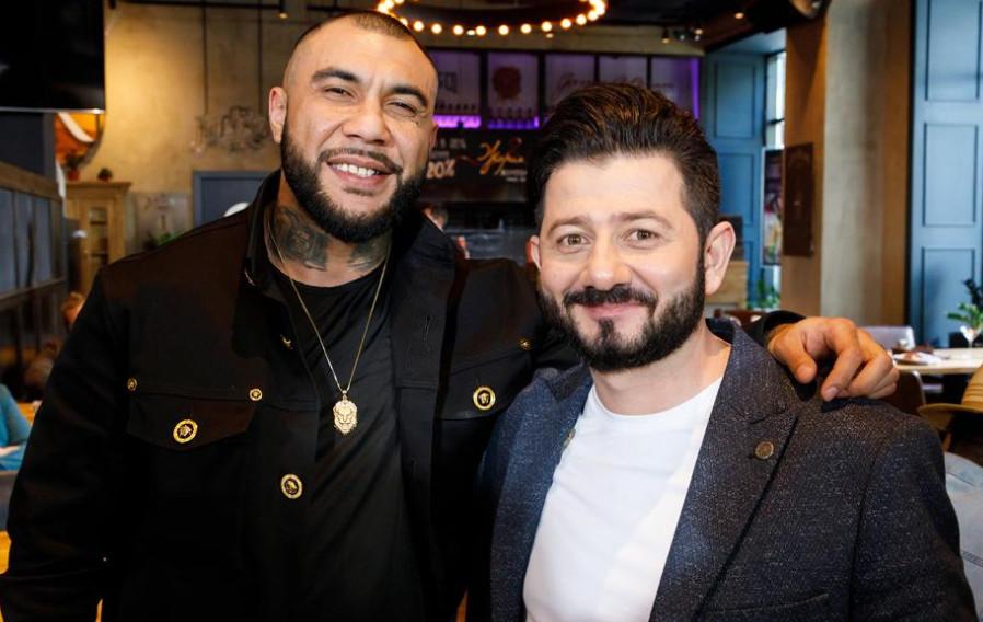 МС Дони и Галустян в шоу Миша портит все