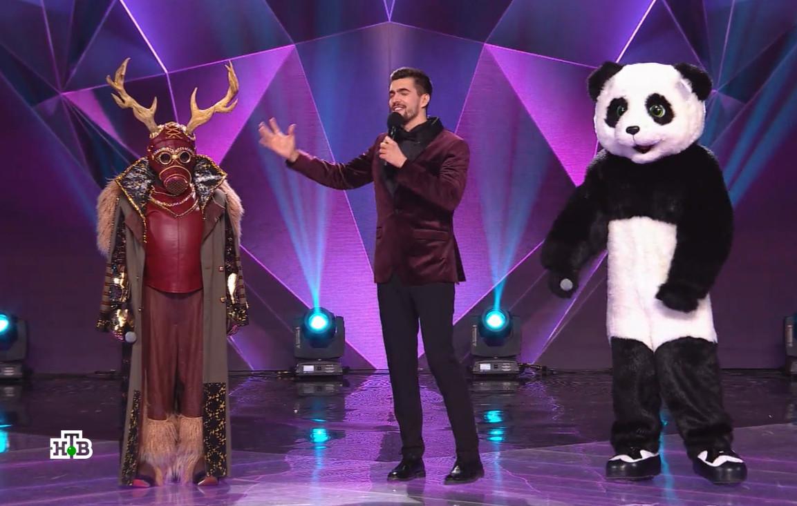 Панда и Олень претенденты на вылет