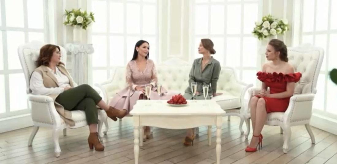 смотреть Четыре свадьбы 3 сезон 7 серия 04.03.2021