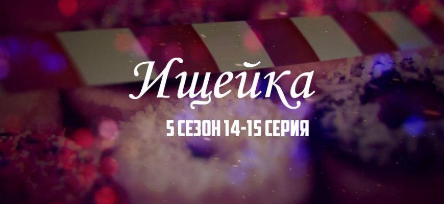 Ищейка 5 сезон 14-15 серия