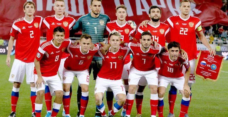 Россия - Словакия 30.03.2021