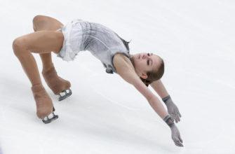 ЧМ по фигурному катанию. Женщины. «Горячий лед». 24.03.2021