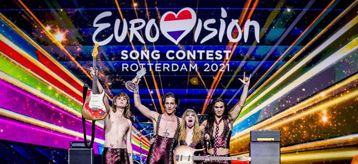 Кто выиграл Евровидение 2021