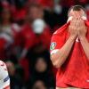 Позор сборной России